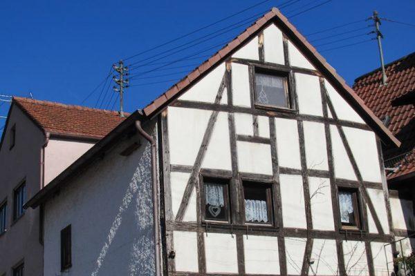Einige Tipps zur Renovierung der Hausfassade