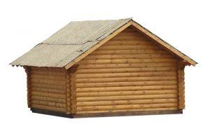 Eigenes Gartenhaus bauen