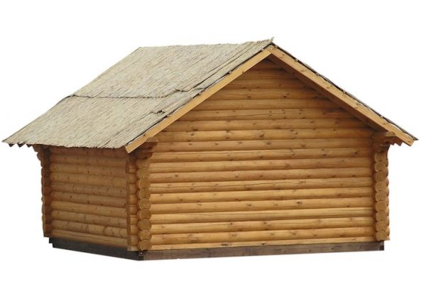 Tipps für den Bau eines Gartenhauses