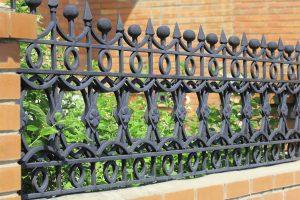 Metallzäune - Sorten und Vorteile im Überblick