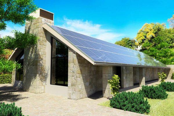 Solaranlage – Strom, Wärme und Warmwasser aus dem Sonne
