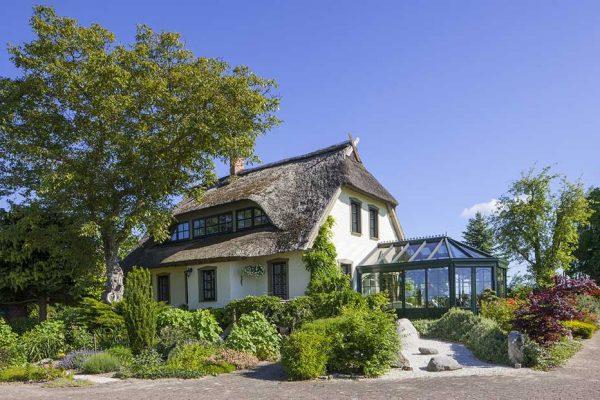 Wintergarten – praktische Aspekte zum Überlegen